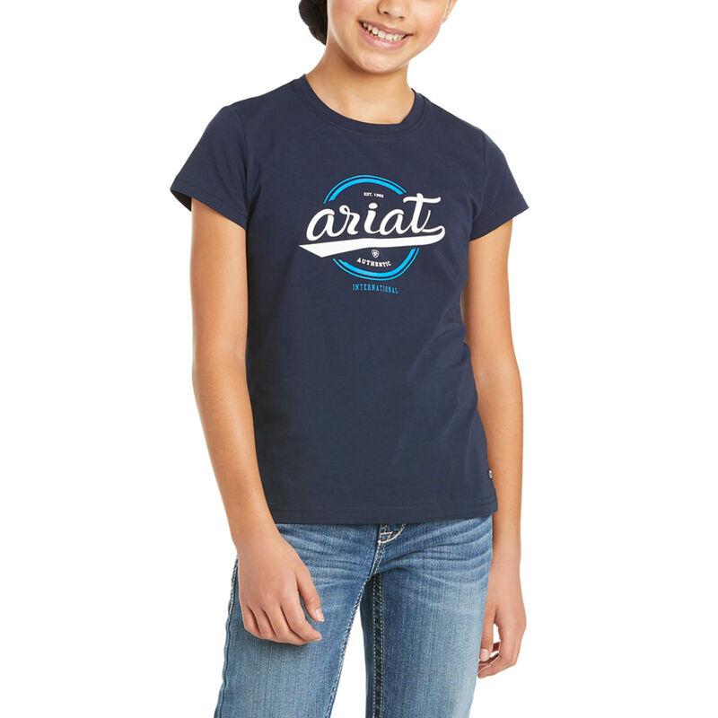 Authentic Logo T-Shirt