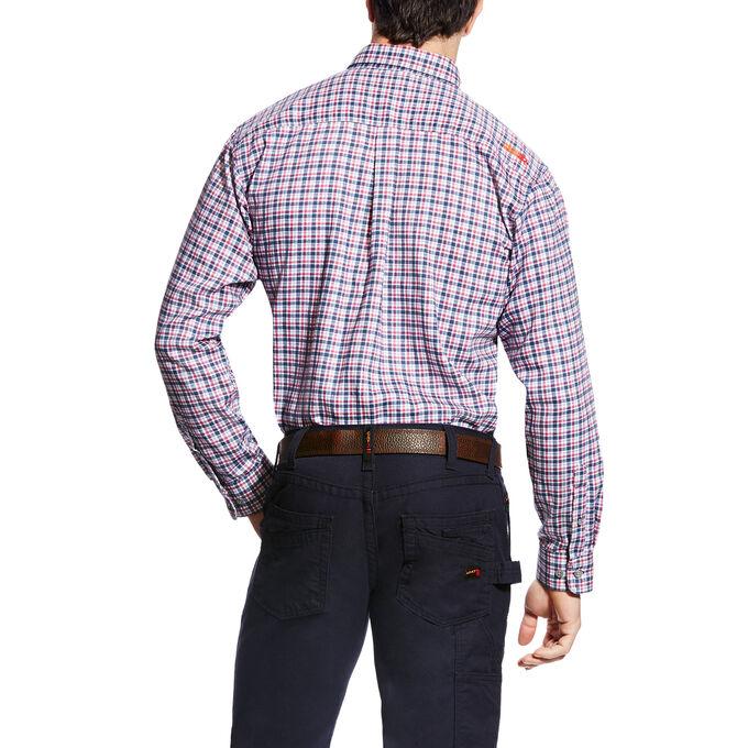 FR Mercer Work Shirt