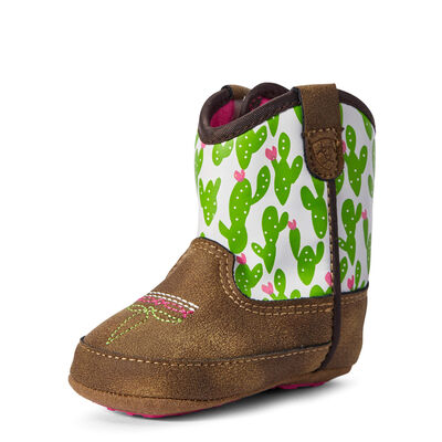 Infant Lil' Stompers Anaheim Boot