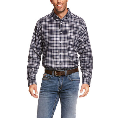 Pro Series Abney Stretch Classic Fit Shirt