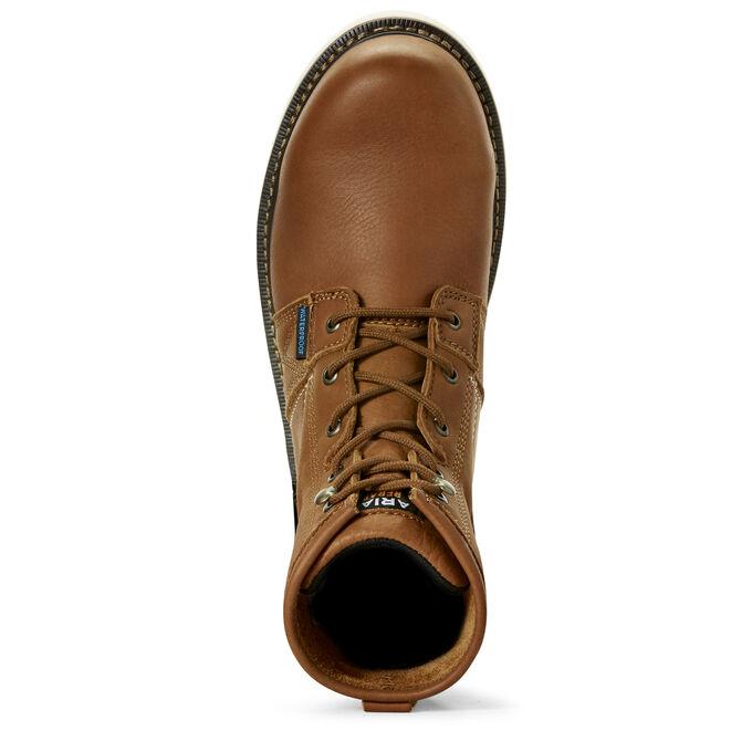 """Rebar Wedge 6"""" Waterproof Work Boot"""