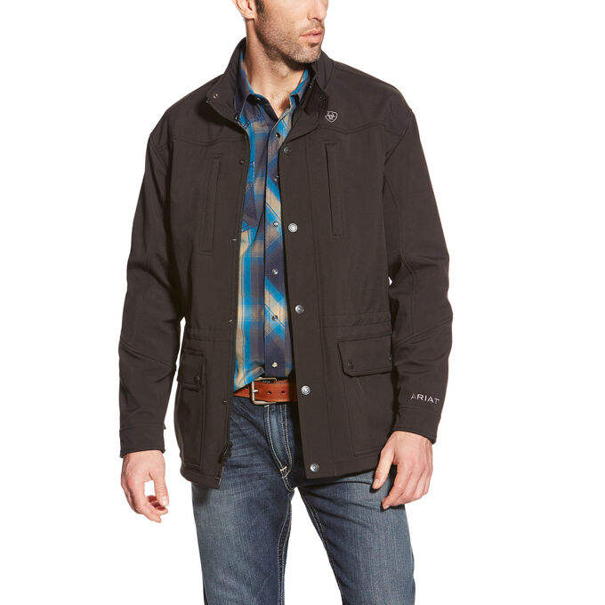 Bozeman Softshell Jacket