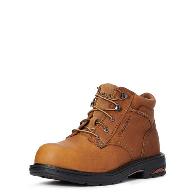 Macey Composite Toe Work Boot