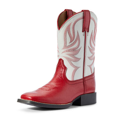 All Girl Champ Western Boot