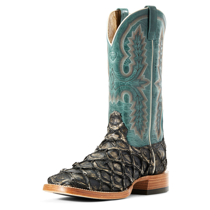 Deep Water Western Boot