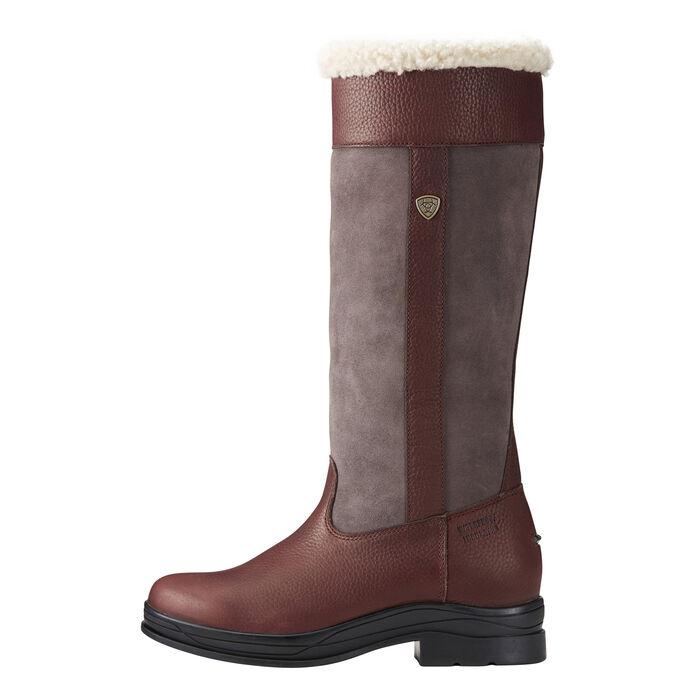 Windermere Fur Waterproof Insulated Boot