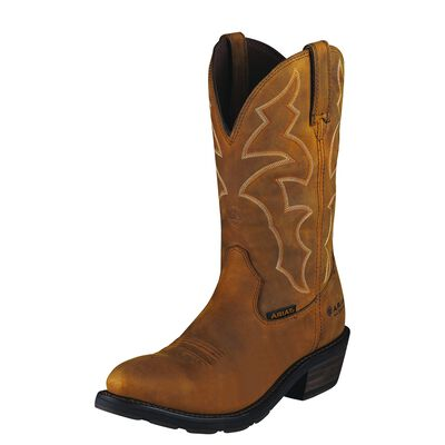 Ironside Waterproof Work Boot