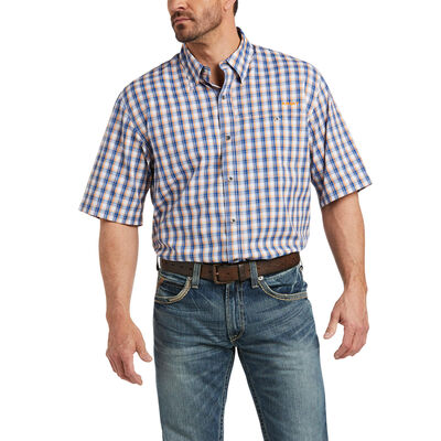 VentTEK Drift Classic Fit Shirt