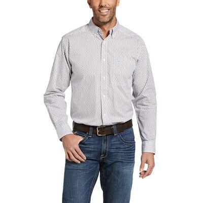 Jollybrook Fitted Shirt