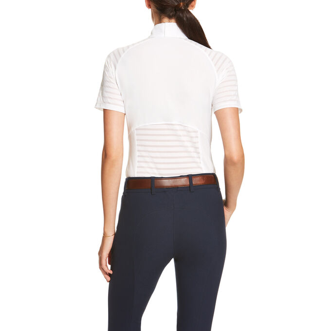 Aptos Vent Show Shirt