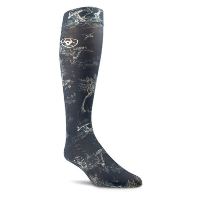 AriatTEK Ultrathin Boot Socks