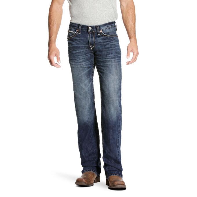 M7 Rocker Casey Stretch Boot Cut Jean