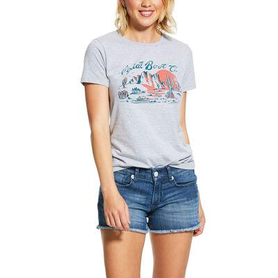 Free Spirit Scape T-Shirt