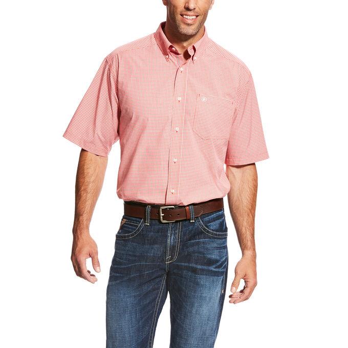 Pro Series Newark Shirt