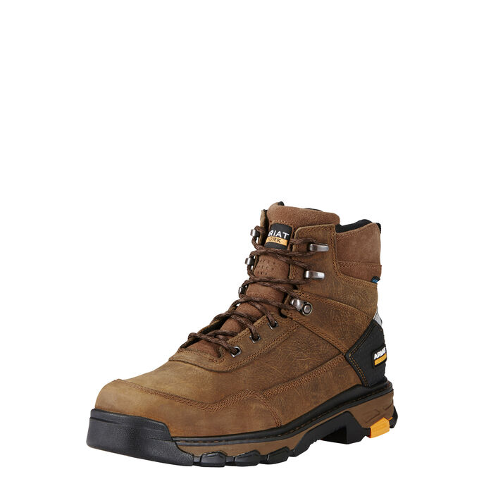 "Intrepid 6"" Waterproof Work Boot"