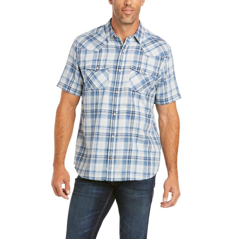 Andover Retro Fit Shirt