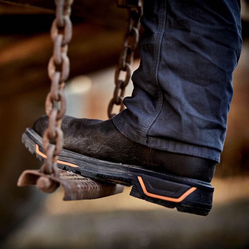 Big Rig Work Boot