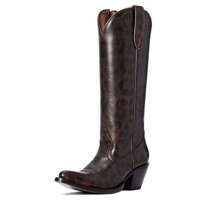 Paloma Western Boot