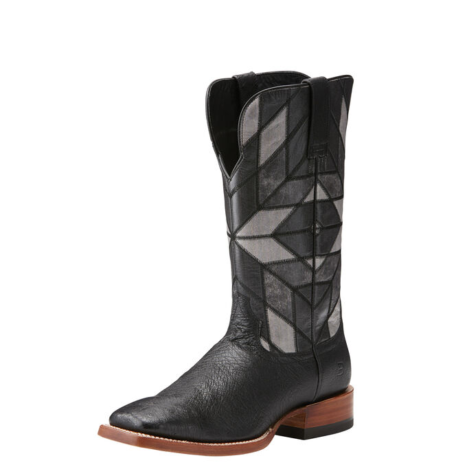 Relentless World Champion Western Boot