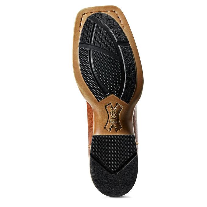 Pinnacle Western Boot