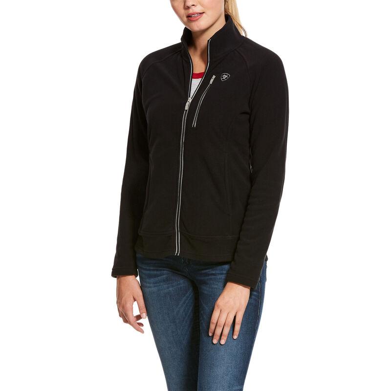Basis 2.0 Full Zip Jacket