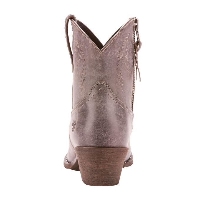 Dakota Western Boot