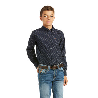 Mayfield Classic Fit Shirt
