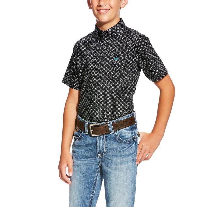 Lynell Shirt