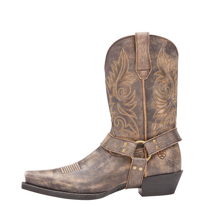 Easy Step Western Boot