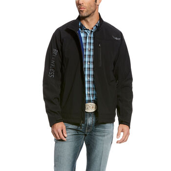 Relentless Willpower Softshell Jacket