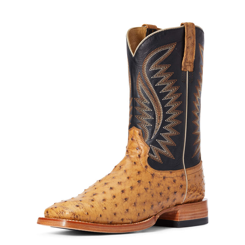 Gallup Western Boot