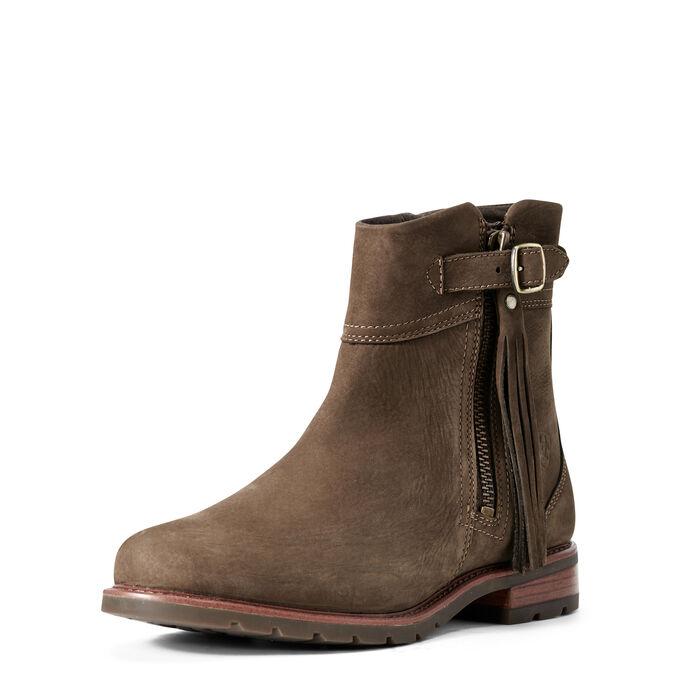 Abbey Boot