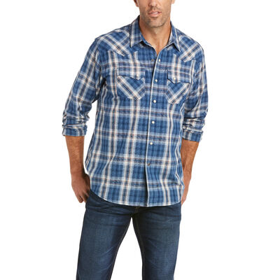 Abilene Retro Fit Shirt