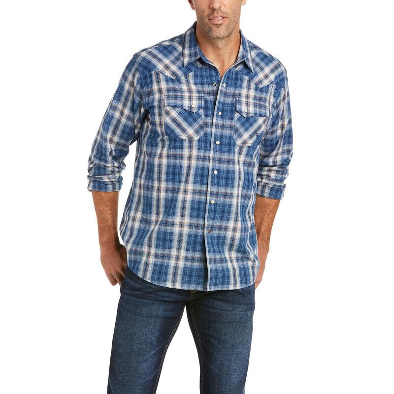 Abilene Retro Fit Shirt