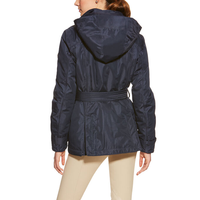 Furlough Jacket