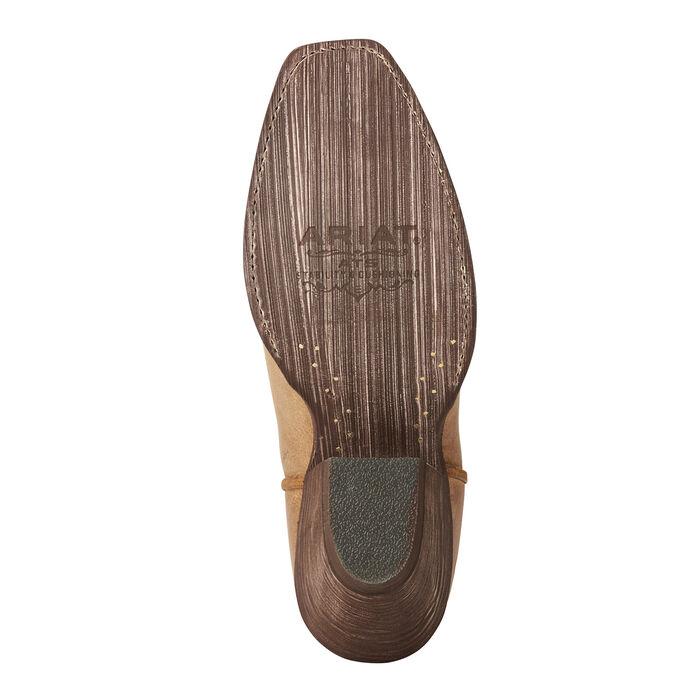 Rowan Western Boot
