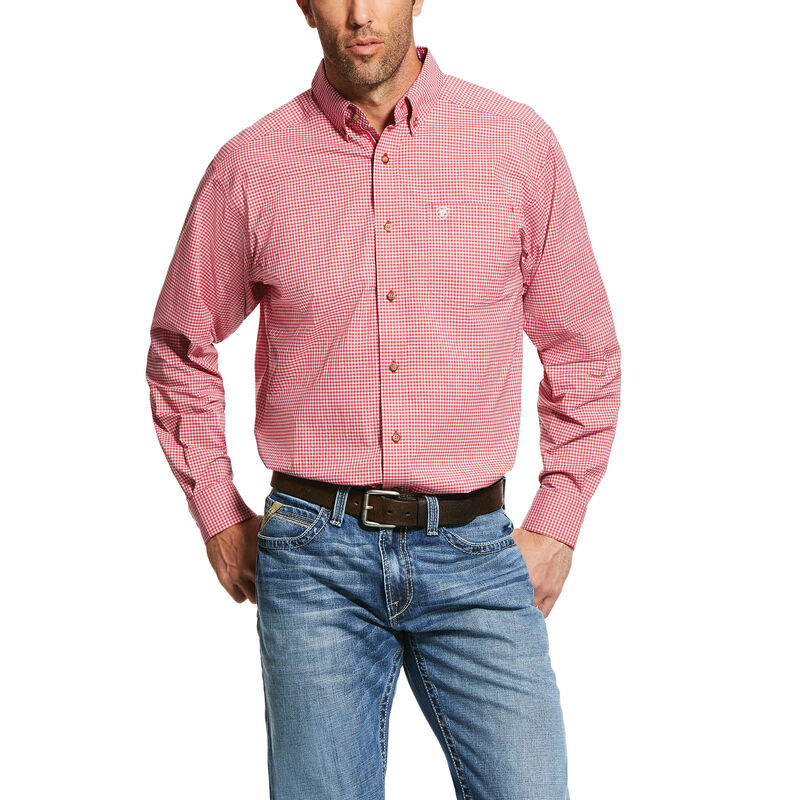 Pro Series Grover Classic Fit Shirt