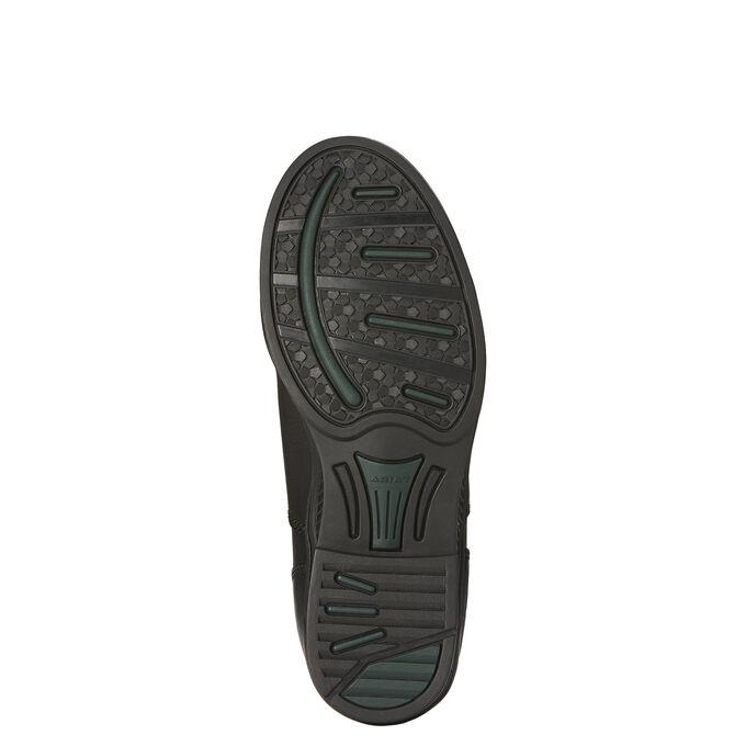 Extreme Zip Waterproof Insulated Paddock Boot