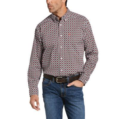 Illton Classic Fit Shirt