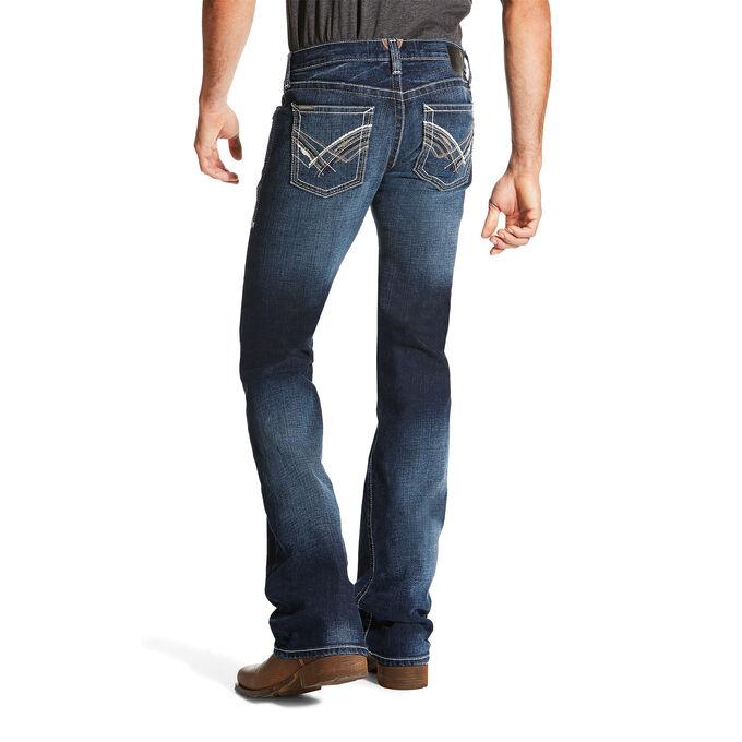 M7 Rocker Colton Stretch Boot Cut Jean