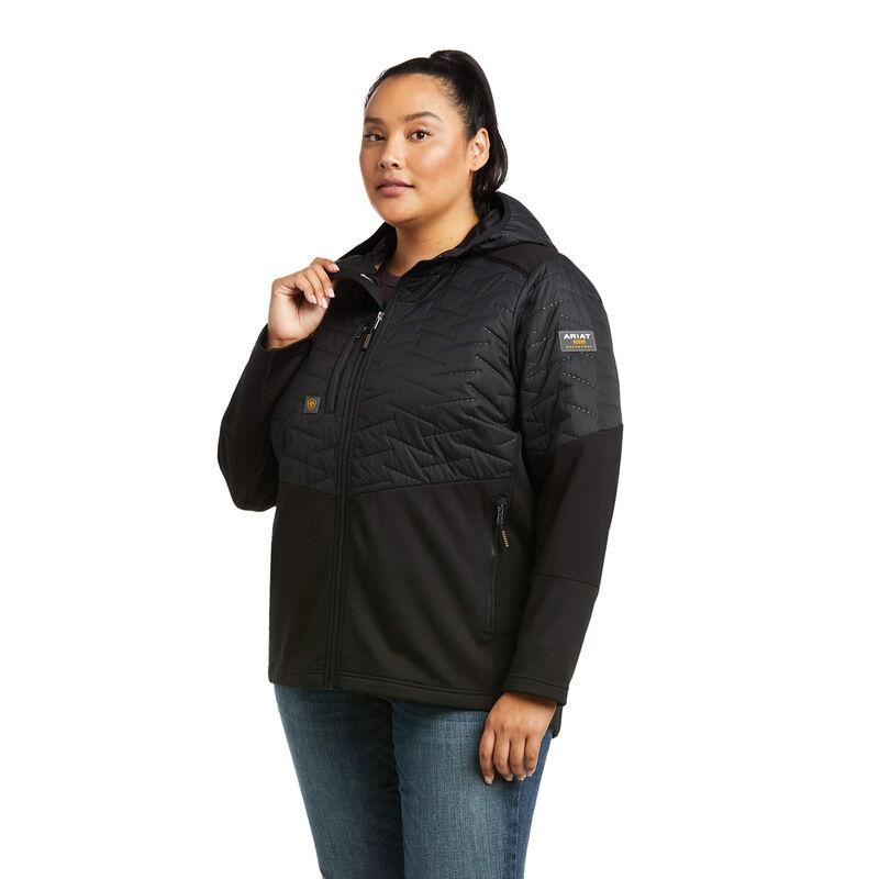 Rebar Cloud 9 Insulated Jacket