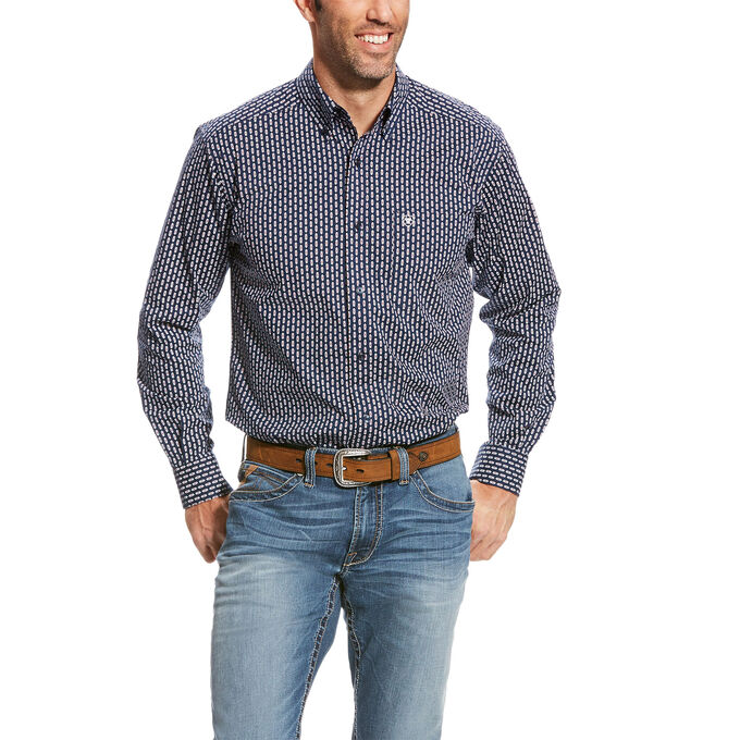Sargas Stretch Shirt