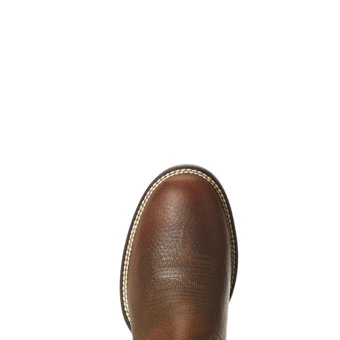 Butte VentTEK Western Boot
