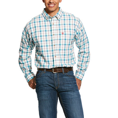 FR Pecos Work Shirt