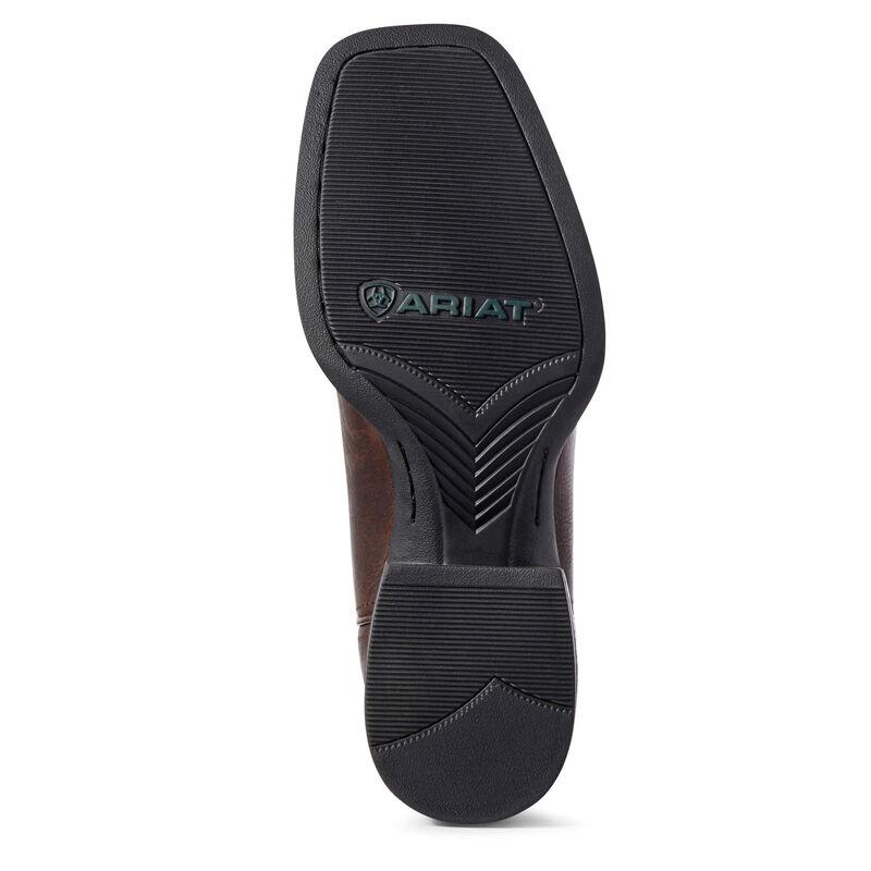 Sport Breezy VentTEK Western Boot
