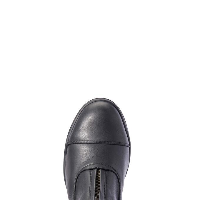 Heritage IV Steel Toe Zip Paddock Boot