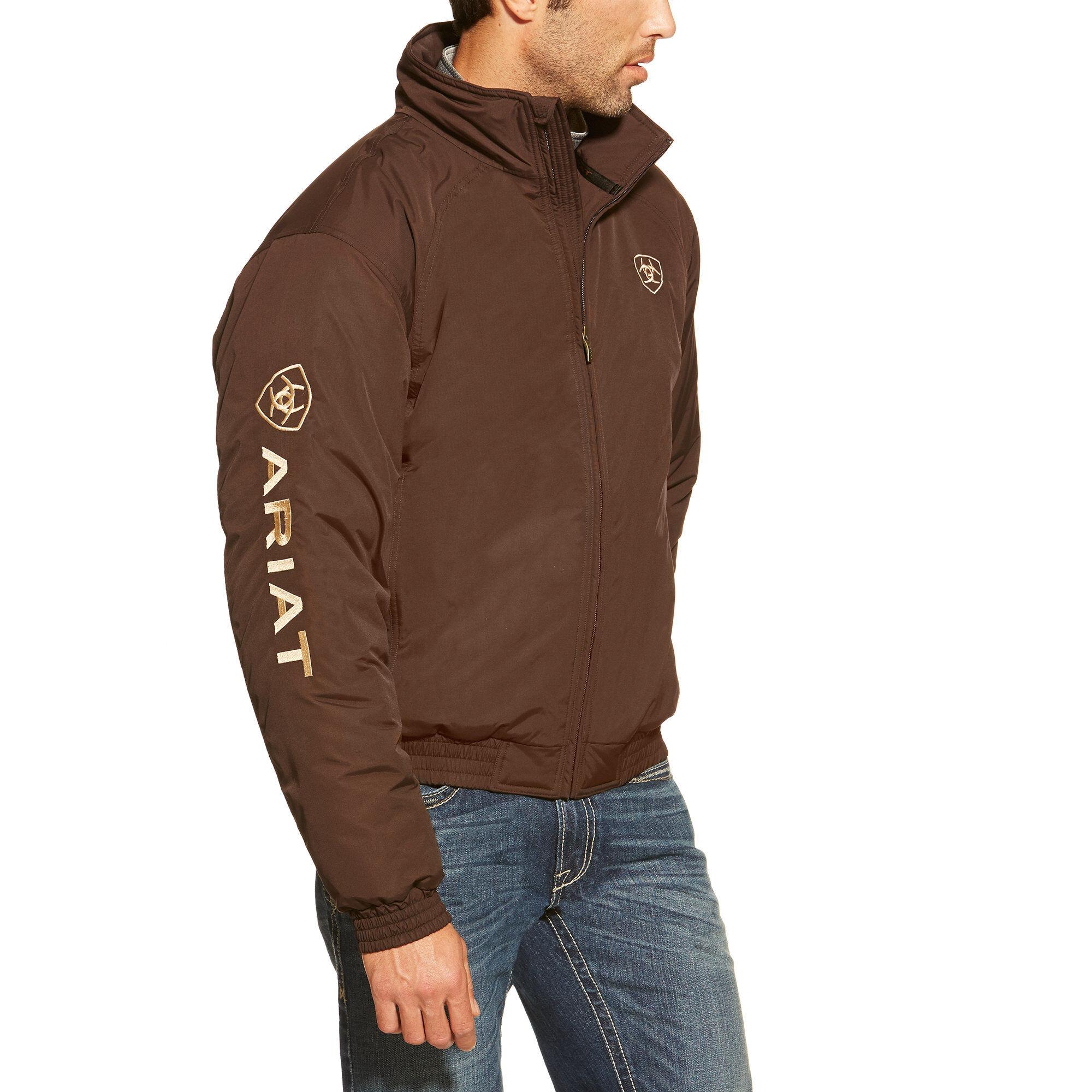 Stable Waterproof Jacket