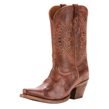 Circuit Stella Western Boot