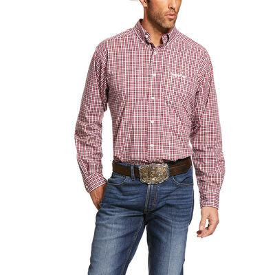 Relentless Built Stretch Classic Fit Shirt