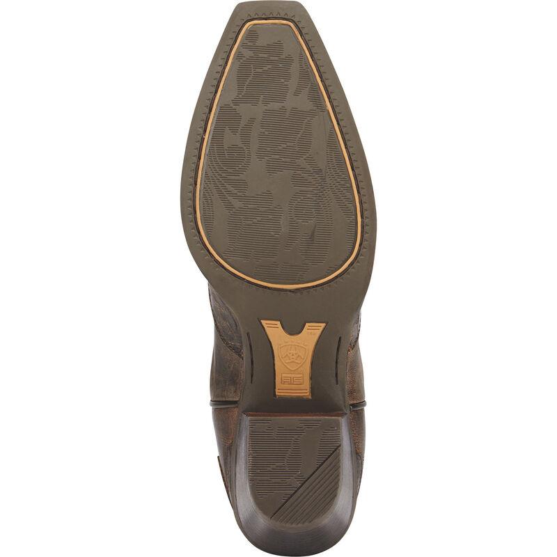Dahlia Western Boot